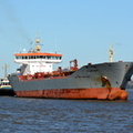 Atlantic Wind IMO 9341316 10549gt Built 2007
