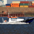 Puffin Mersey Pilot Boat