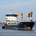 Beauforte IMO 9532812 5425gt Built 2011