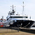 D P Galyna IMO 9295490 873gt Built 2008