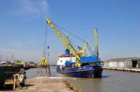 Lowestoft Shipping