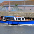 Lowestoft Water Taxi