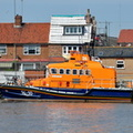 RNLB Samarbeta 14-10 Trent Class at Great Yarmouth