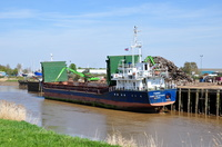 Sutton Bridge & Wisbech Shipping
