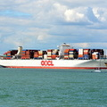 OOCL Brussels IMO 9622590 141003gt Built 2013