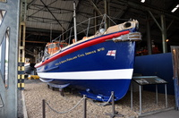 RNLB North Foreland (Civil Service No 1)