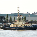 Svitzer Bootle IMO 9286683 366gt Built 2003