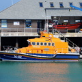 RNLB Esma Anderson 14-02 Trent Class at Ramsgate