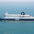 Dover Seaways IMO 9318345 35923gt Built 2006
