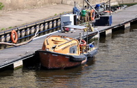 Commercial Boat Services at York