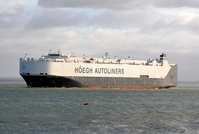 Hoegh Detroit