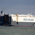 Hoegh Detroit IMO 9312470 68871gt Built 2006
