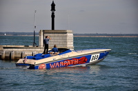 Powerboat B69 Warpath