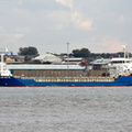 Blue Note IMO 9491915 3845gt Built 2010