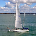 GBR 1665 Desperado of Cowes