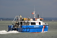Solent Guardian Survey Vessel