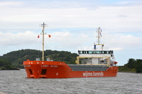 Lady Alida IMO 9760380 2544gt Built 2016