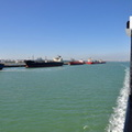 Fawley Oil Terminals