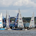 GBR 721X Unicef GBR 725X Dare to lead GBR 722X Garmin & GBR 724X Greenings