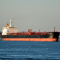 Baltic Sea 1 IMO 9261396 23235gt Built 2003