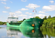 Arklow Rebel IMO 9291731 2999gt Built 2005