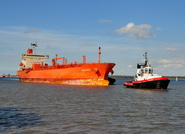 Mersey Shipping February 2019