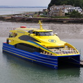 Lady D built for Ultramar of Mexico